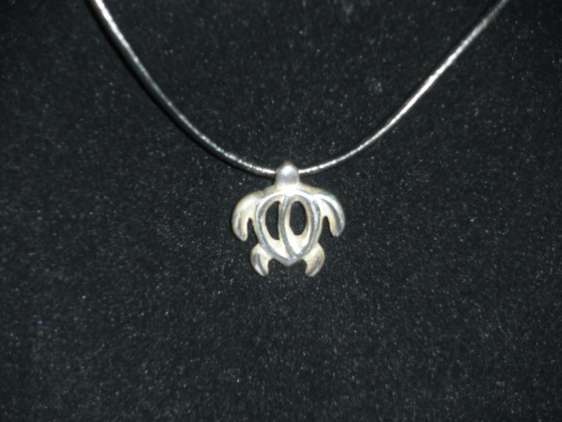 Turtle pendents